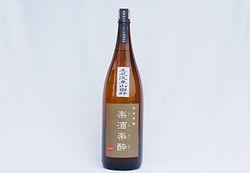 純米吟醸楽酒楽酔 1800ml
